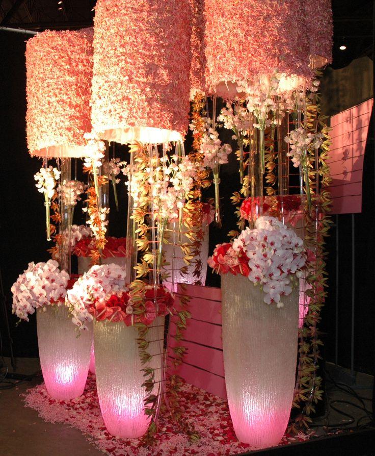 incredible floral arrangements - Google Search