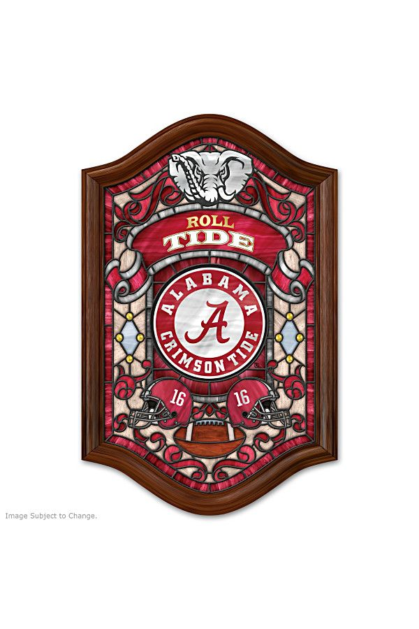 42 best images about alabama crimson tide on pinterest. Black Bedroom Furniture Sets. Home Design Ideas