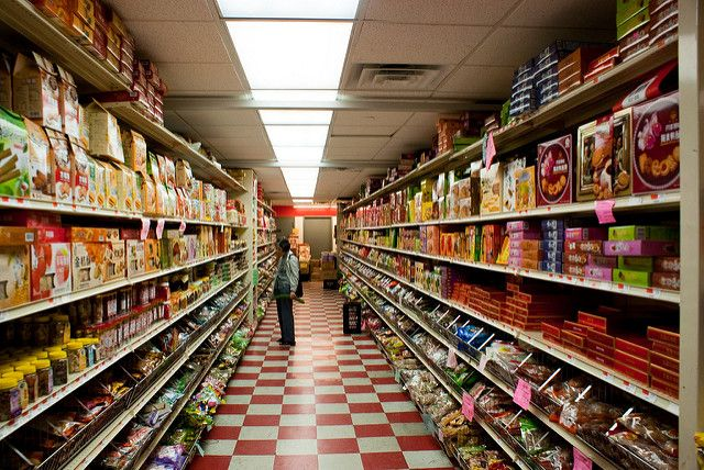 Love Asian Grocery Stores You Should Learn More About Their History Health And Nutrition Health Healthy