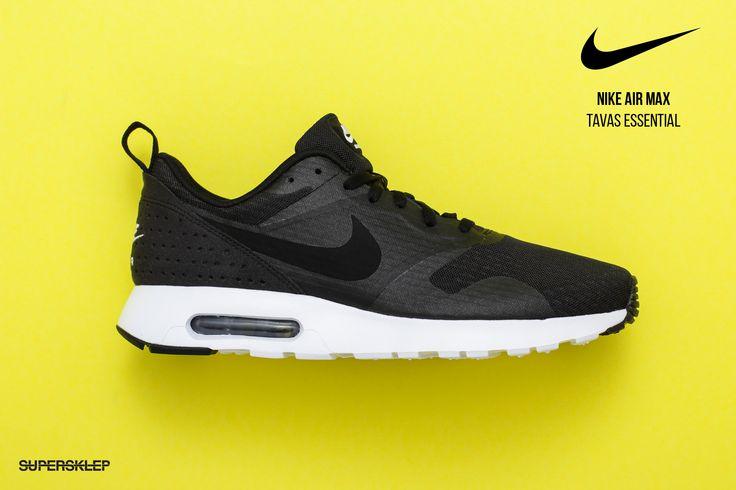 Nike, Air Max, Tavas