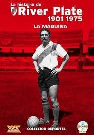 La maquina - River Plate, the football team!