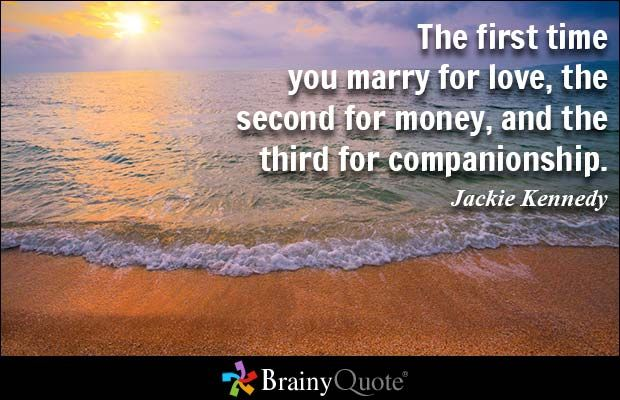 Jackie Kennedy Quotes - BrainyQuote