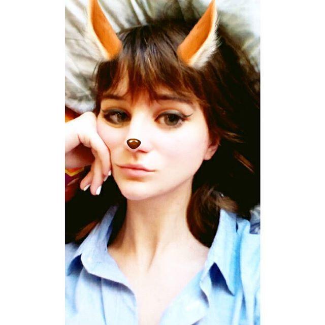 """Miałam nie dodawać zdjęć z filtrami snapchata.. No cóż. @gosijaa lov 😋 . . . #goodnight #polishgirl #brunette #makeup #fox #snapchat #filter #cute #bangs #slim #lmao #young #woman #love #instagood #goodtime #awesome #l4l #f4f #spam #recent"" by @strawcia. #familia #amor #love #family #caras #luxurylifestyle #luxury #luxurylife #fashion #lifestyle #design #style #designer #millionaire #travel #luxurycars #fashionblogger #luxurytravel #summer #luxuryliving #money #instagood #luxuryhomes #art…"