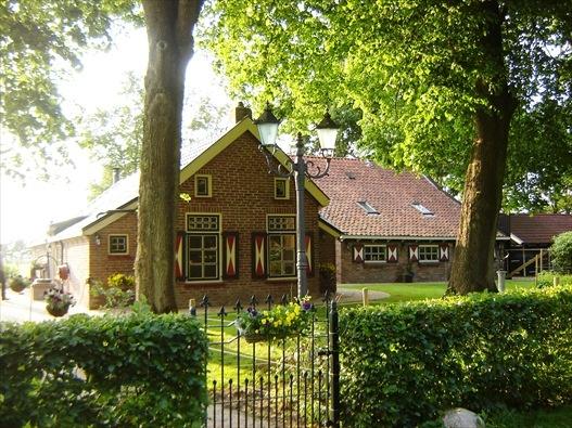 Bed en Breakfast De Boksloot, Bed and Breakfast in Ravenswoud, Friesland, Nederland | Bed and breakfast zoek en boek je snel en gemakkelijk via de ANWB