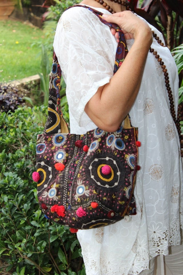 These bags are available for purchase from www.laloom.com.au they are A$75