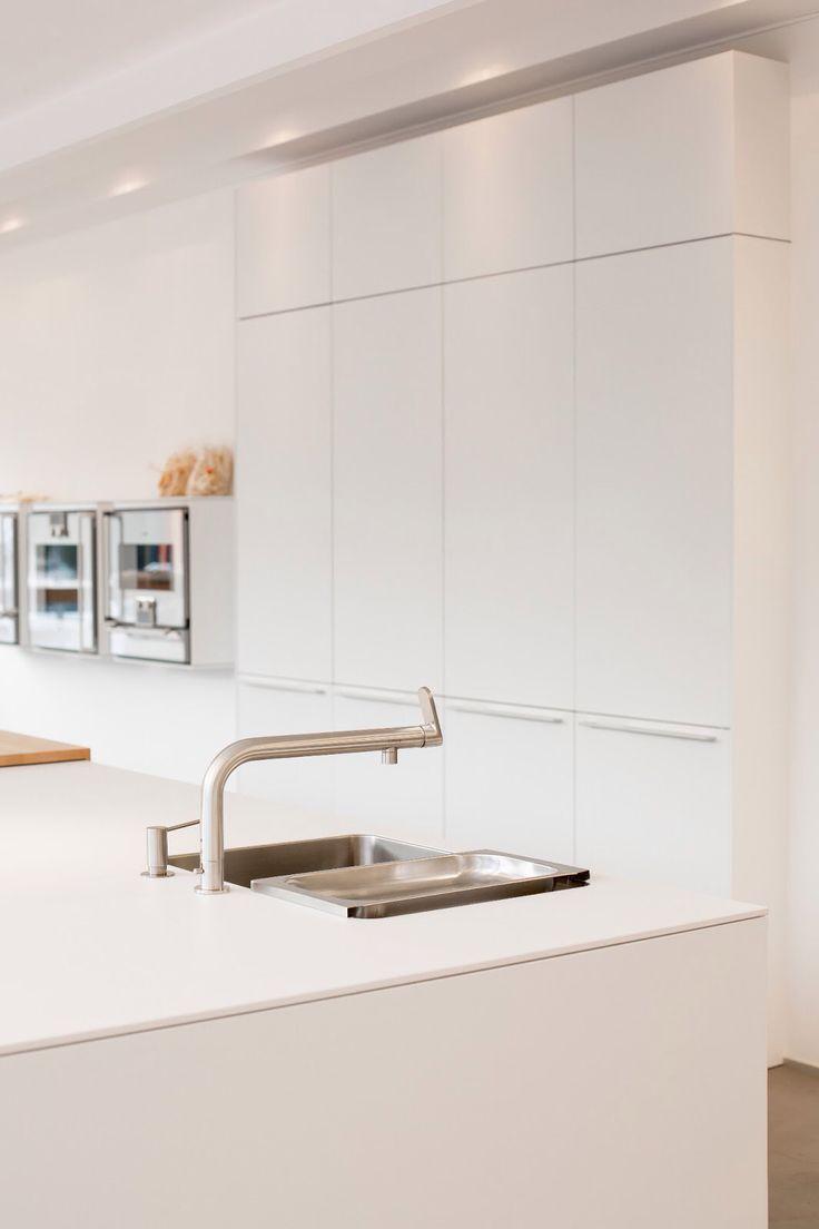 691 besten bulthaup kitchens bilder auf pinterest | moderne küchen