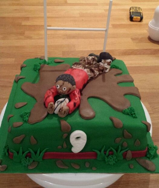 Cake Decorating Course Rugby : 37 best images about John s 80th cake on Pinterest 80th ...