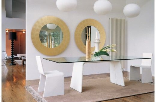 Casa Di Patsi - Έπιπλα και Ιδέες Διακόσμησης - Home Design EGOS - Τραπέζια - Τραπεζαρία - ΕΠΙΠΛΑ