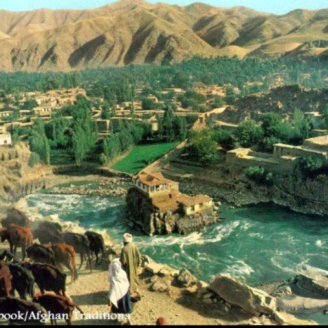 Afghanistan, Badakhshan province