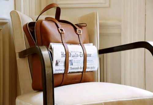 #Delvaux A reason to read the paper and not the iPad