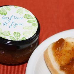 Fresh Fig Jam @ allrecipes.co.uk