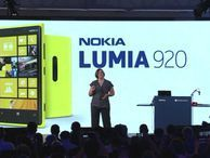 Nokia Lumia 920 has PureView camera, wireless charging Nokia has unveiled the Nokia Lumia 920 and Nokia Lumia 820, set to be the first Windows Phone 8 phones to hit shops.