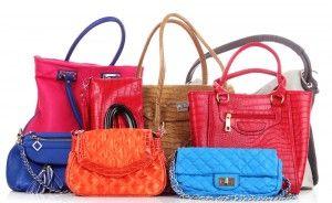 Reduce, Rethink, Reorganise your Handbag