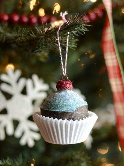 Palline di Natale fai da te per decorare l'albero [FOTO]