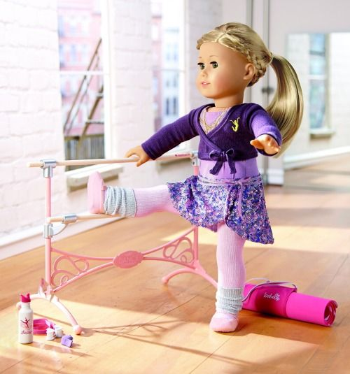 Isabelle - American Girl Doll Giveaway Exp 3/17