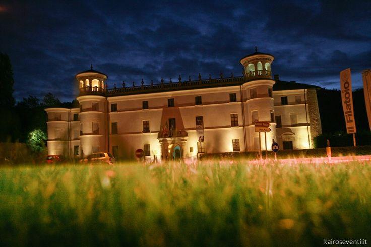 Filatoio Rosso di Caraglio | Wedding | Wedding designer & planner Monia Re - www.moniare.com | Organizzazione e pianificazione Kairòs Eventi -www.kairoseventi.it | Foto Oscar Bernelli