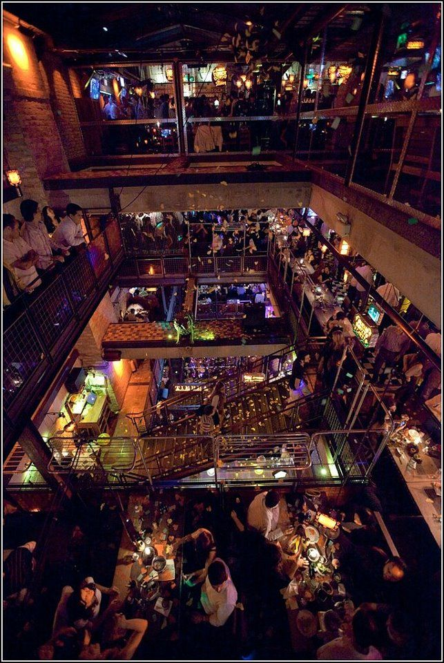 conoce los Restaurantes Bar, donde se come, se bebe y se baila en un sólo lugar, ideales para celebrar este 14 de febrero.