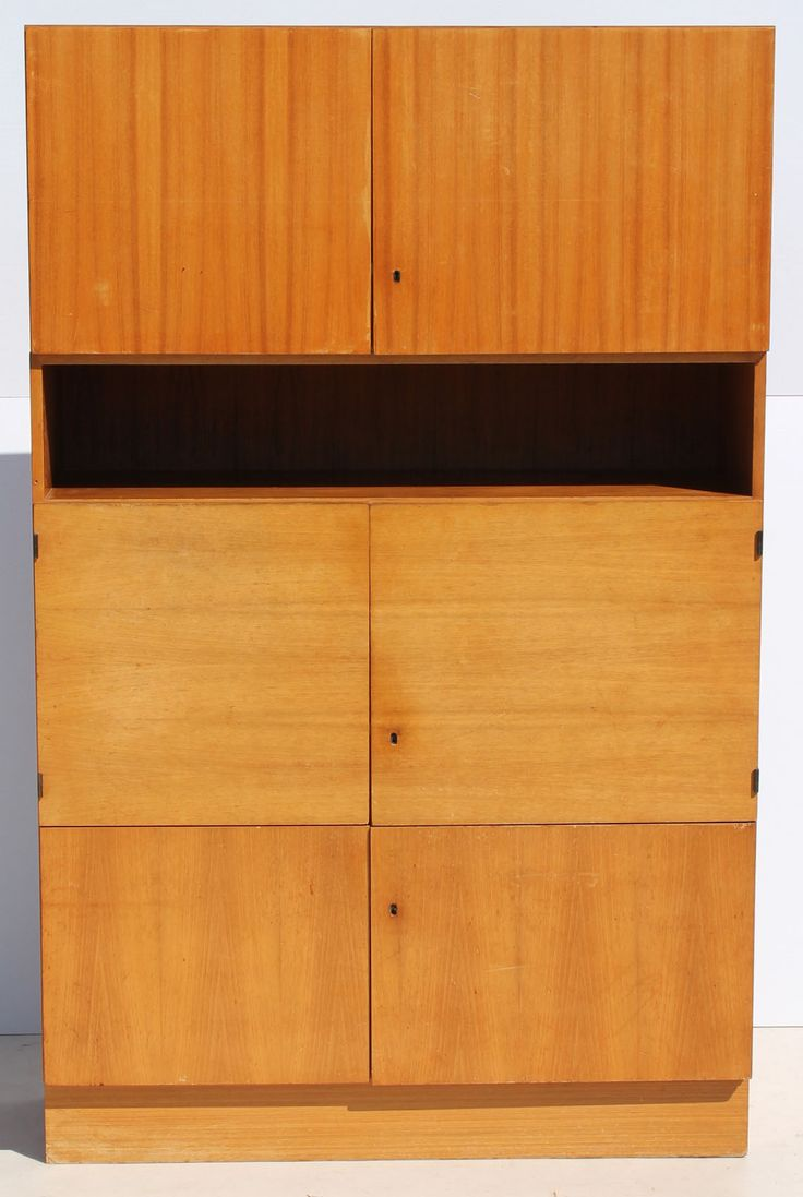 Vintage Retro Cabinet with Loose Cabinet on Top  size: 1220 L x 530 W x 1830 H  @R999  Call 0767064700