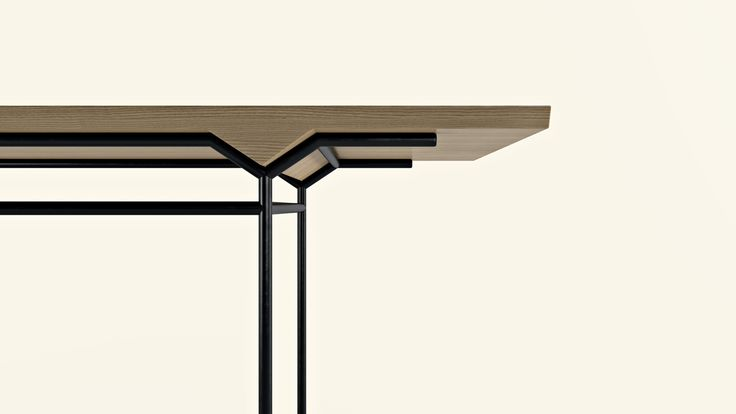 Maple table #design #furniture #table