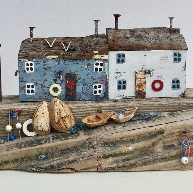 17 best images about driftwood on pinterest kirsty elson for Drift fish house