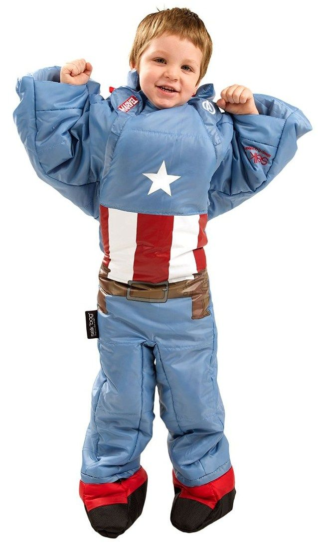 Marvel Kids By Selk'bag