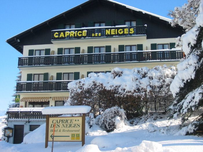 Package ski tout compris à COMBLOUX > Sports d'hiver tout compris ...
