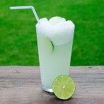 Limeade is a delicious food from Brazil. Learn to cook Limeade and enjoy traditional food recipes from Brazil.