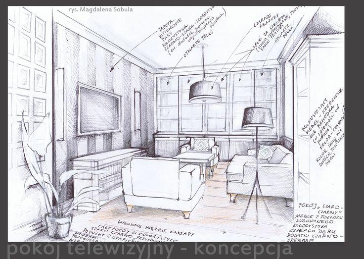 3234 best Interior Design Portfolio images on Pinterest ...