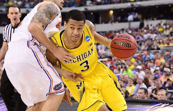 Scouts weigh in on 2013 NBA draft prospects. #Sports