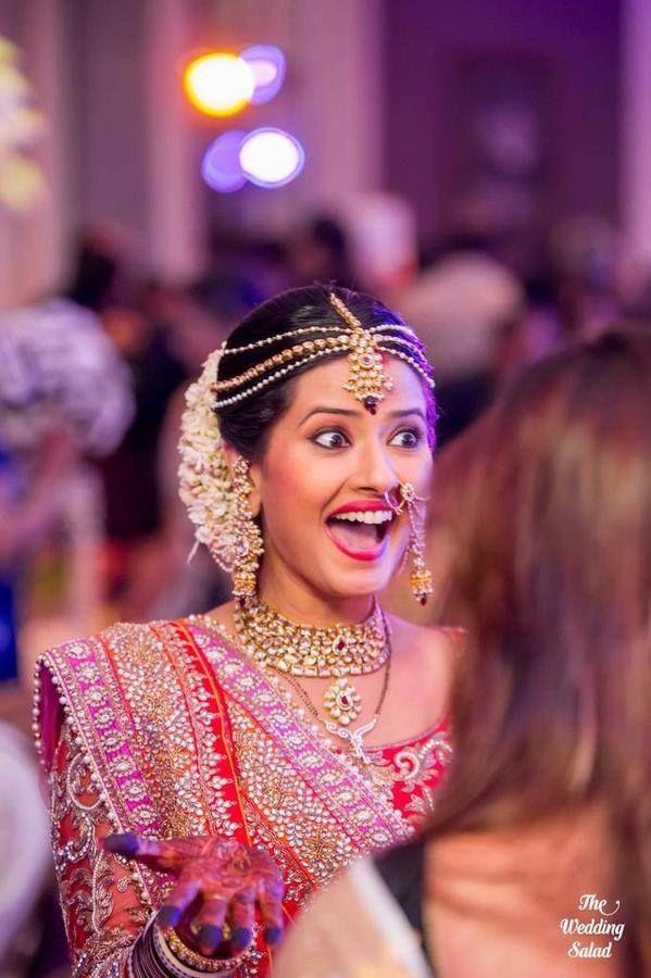 Kratika Sengar Laugh
