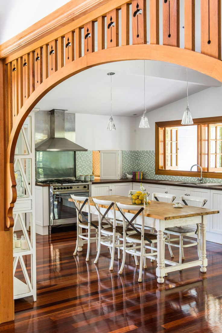 Queensland Homes Blog > Real Home: Valley High