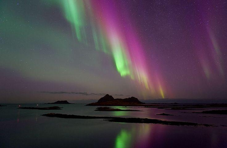 aurora,jan Tromso