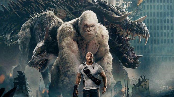 monster hunt full movie in tamil