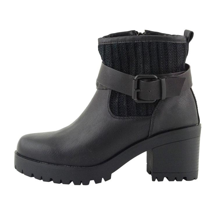 Ζεστό, άνετο και κομψό, αγαπημένη επιλογή για όλη την ημέρα! Σε all time classic μαύρο χρώμα!