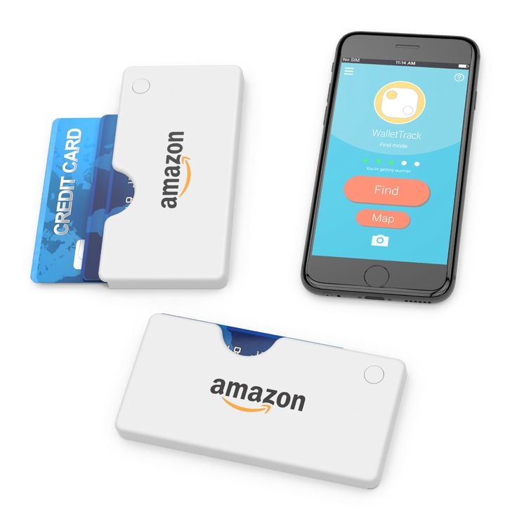 24 59 Wallettrack Two Way Tracker Cardholder In 2019 Mobile