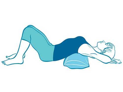 Three Workout Moves That Are Better Than a Massage