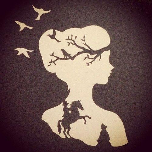 """thedaydreamprincess:  """"I am no bird, and no net ensnares me."""" ~ Jane Eyre"""