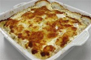 Fransk kartoffelgrating 4
