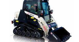 TEREX PT30 – Pásový nakladač