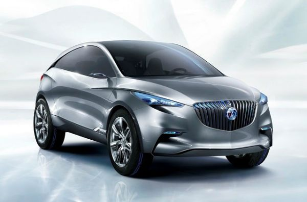 The Buick Envision is a mid-size luxury crossover SUV built by Buick. 2018 Buick Envision is the first publicly known in China, under a cover and placed between a Buick Encore and a Buick Enclave. The Buick Envision was manufactured in China by Shanghai GM and went on sale at the end of...  http://www.gtopcars.com/makers/buick/2018-buick-envision/