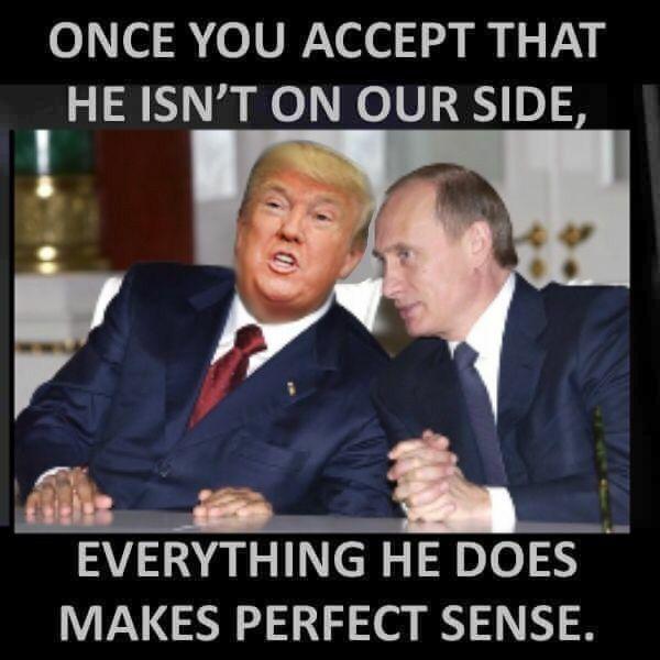 Government Shutdown S Saddest Photo Goes Viral: Best 25+ Trump Putin Meme Ideas On Pinterest