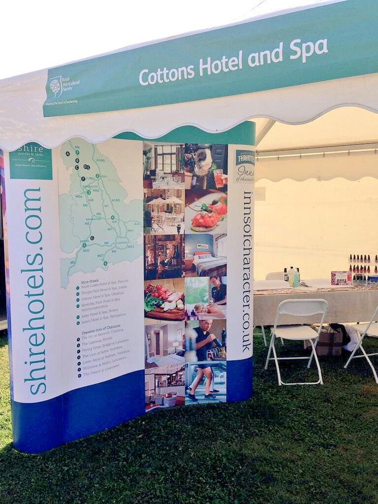 We look forward to seeing you at the RHS Tatton Flower show Friday 23rd July.