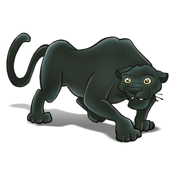 Perfect Earth - Black Jaguar