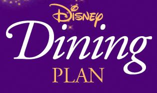 New Disney Dining Plan Restaurants added to the list in 2012...