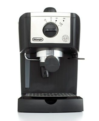 are you searching for the best beginner espresso machine delonghi ec155 is the one you