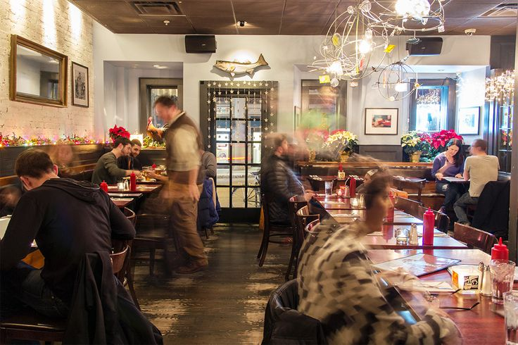 A Chef's Guide to Eating Well in Somerville