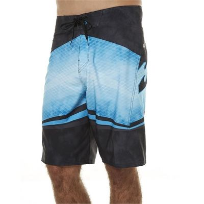 New Billabong Men's Dominate X Mens Boardshort Mens Swimwear Blue
