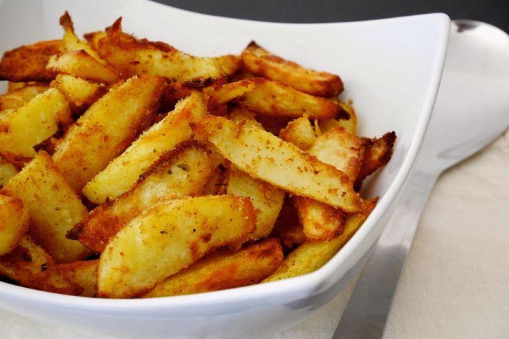 Le patate sabbiose al forno sono un contorno davvero irresistibile! Sono semplicissime da preparare e conquistano anche anche il palato dei più piccini!