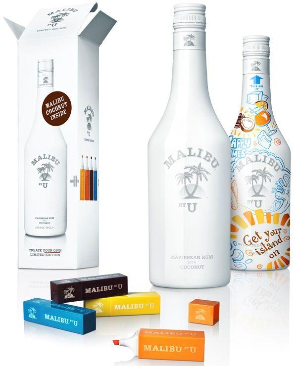 Brilliant Rum Bottle Designs OMGoodness Pinterest Rum - 18 brilliant packaging designs