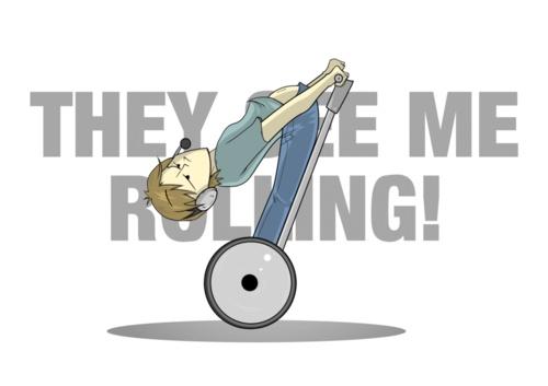 PewDiePie plays happy wheels!!